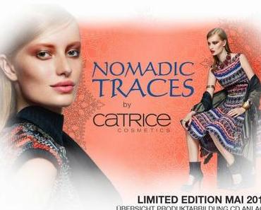 Catrice Nomadic Traces Limited Edition