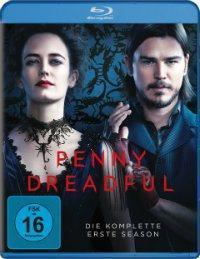 DVD & Blu-ray zur ersten Season von PENNY DREADFUL