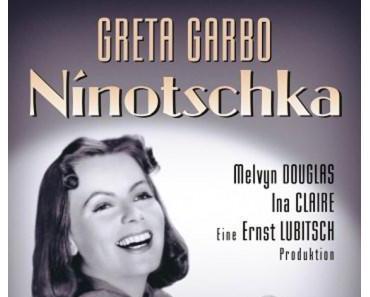 100 DVDs in 100 Wochen: Ninotschka