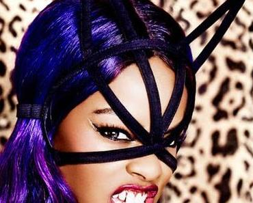 Azealia Banks: She's got the look