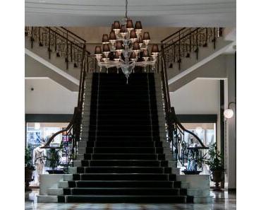 Kolossaler Brunch im Fairmont Le Montreux Palace