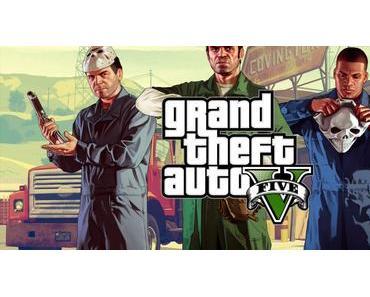 GTA 5: Neuer PC-Trailer in 60 FPS angekündigt