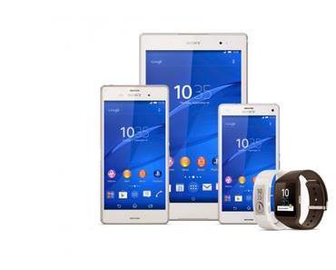 Sony Xperia Z3 erhält Android 5.0.2 Update in Deutschland