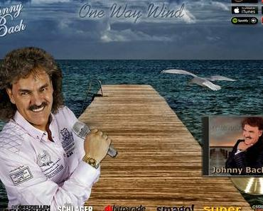 Johnny Bach: One Way Wind - Einzug in die Schweizer Hitparade!