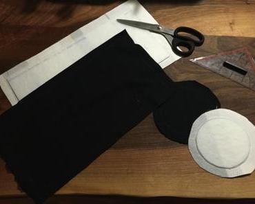 DIY Chalk-Bag
