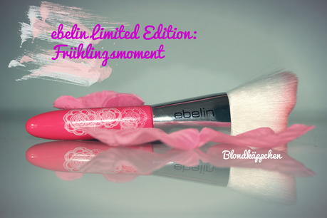 ebelin Limited Edition: Frühlingsmoment