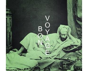 Radioshow-Empfehlung: Radio Cómeme - Bon Voyage 01 By Inga Mauer