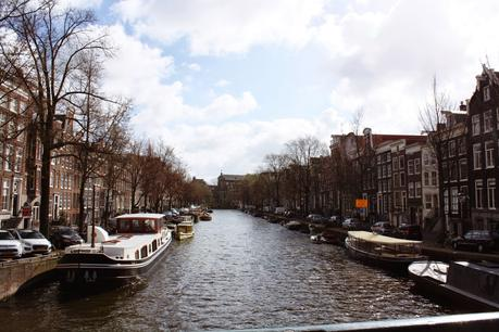from amsterdam with love