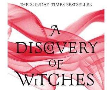 """A Discovery of Witches"" – Deborah Harkness"