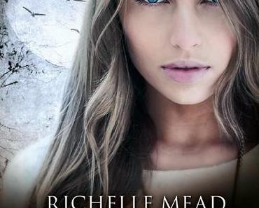 [Rezension] Bloodlines 05: Silberschatten - Richelle Mead