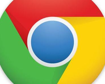Googles Browser Chrome lässt Android-Apps ablaufen