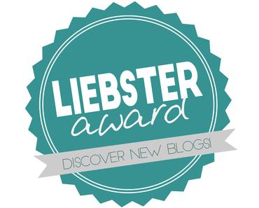 Liebster Award - Es wird persönlich