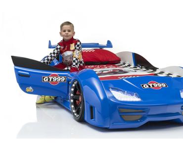 Kinderträume – Prinzessin oder Rennfahrer?