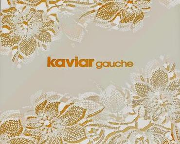 Limited Edition: Catrice - Kaviar Gauche