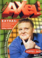 Serien-Spezial: Axel! / Axel! will's wissen