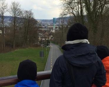 Ostern in Zürich … und in anderen Ländern