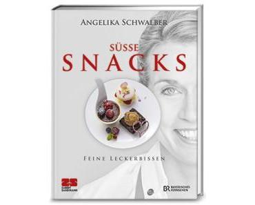 Kochbuchrezension: Herzhaft und süß I Alfons Schuhbeck, Angelika Schwalber