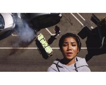 Jhené Aiko – Eternal Sunshine