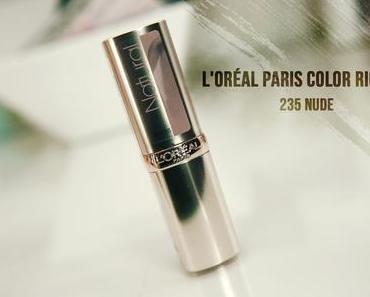 L'Oréal Paris Color Riche 235 Nude