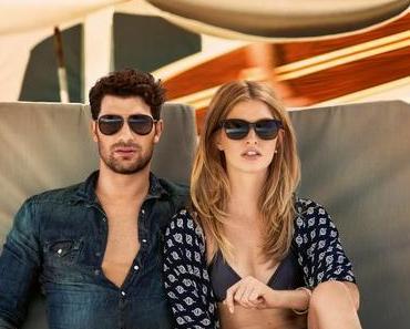 TOM TAILOR Frühjahr-Sommer 2015: Sonnenbrillen