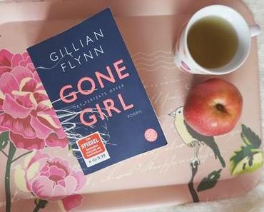 Gone Girl: Vergleich Buch und Film