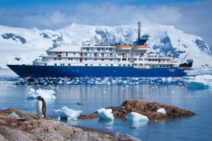 Poseidon Expeditions veröffentlicht neues Programm für Kreuzfahrten durch die Antarktis, die Arktis und zum Nordpol