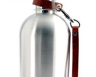5 gute Gründe, warum Leitungswasser mit Mineralwasser mithalten kann!