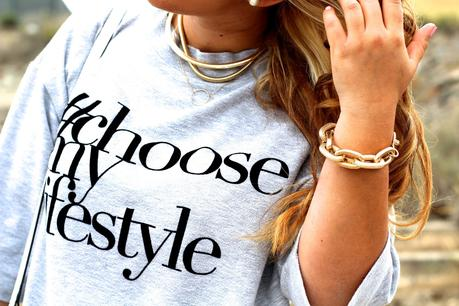 Outfit: #Choose my Lifestyle