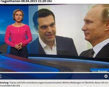 ARD - Fernsehen von, mit und für Unterbelichtete