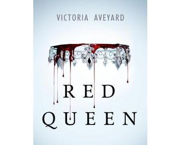Victoria Aveyard – Red Queen