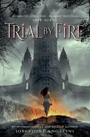 [BOOK] Trial by Fire
