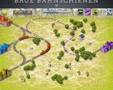 Rails – Eisenbahn Management Simulation