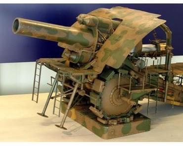 """Great Cannon – die digitale """"Dicke Berta"""" aus China"""