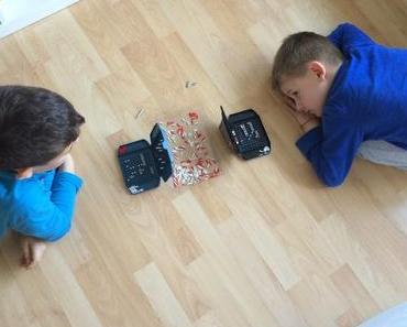 Kinderklassiker-Spiel: Schiffli versenken