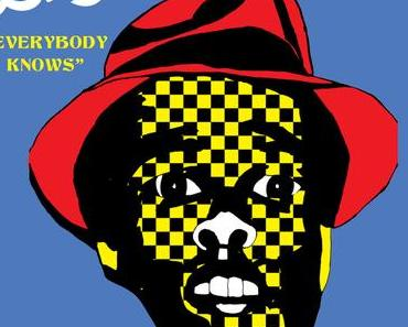 Happy Releaseday: The BLUEBEATERS – Everybody Knows (full Album stream)