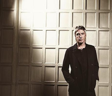 Paul Weller: Station to station