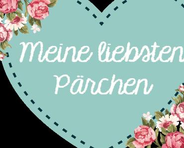 Meine liebsten Pärchen - Book-Edition