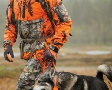 IWA 2014 Nachlese: Jagdkleidung von Alaska Elk aus Finnland