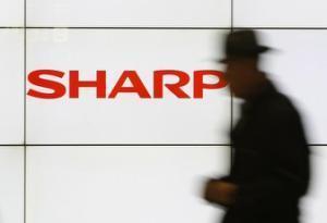 Sharp will Handy mit 4K-Bildschirm auf den Markt bringen