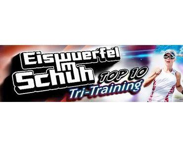 Meine Top 10 Tipps für ein erfolgreiches Triathlon Trainingswochenende