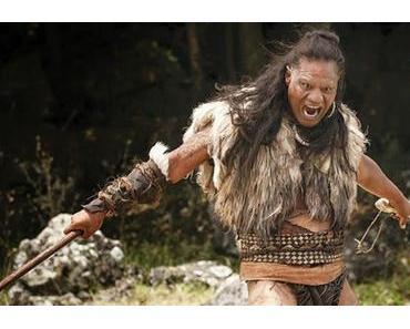 """Ein Krieger hat's nicht so mit der Ehre... - """"The Dead Land"""""""