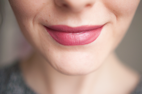 Mein aktueller Beauty Favorit: Manhattan Lips to last