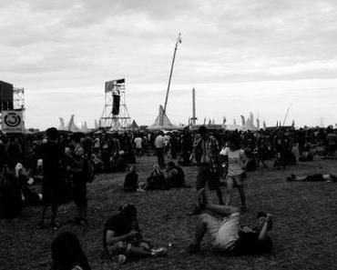 Wir starten in die Festivalsaison(und wie man diese überlebt...)
