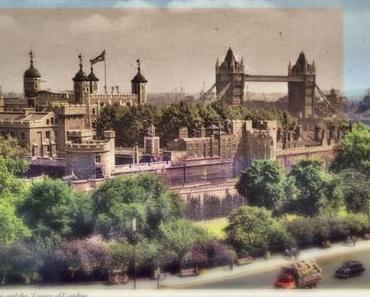 Dichter Nebel über Großbritanniens Zukunft