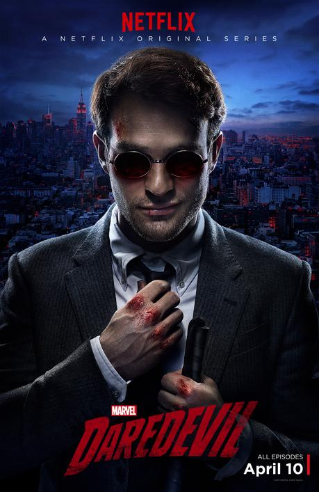 Staffelreview: Daredevil (Netflix, 2015)