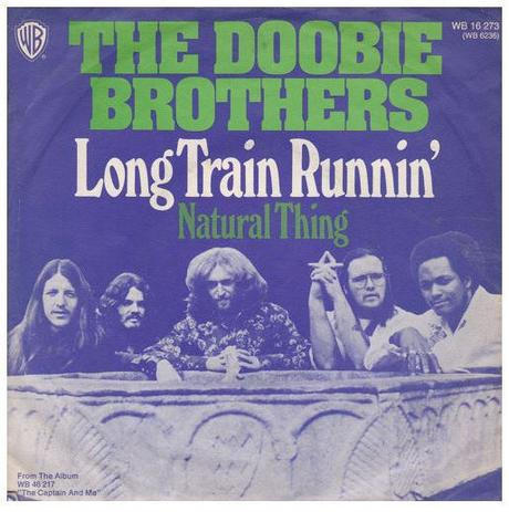 Doobie Brothers - Long Train Running (Pied Piper Downtown Dub)