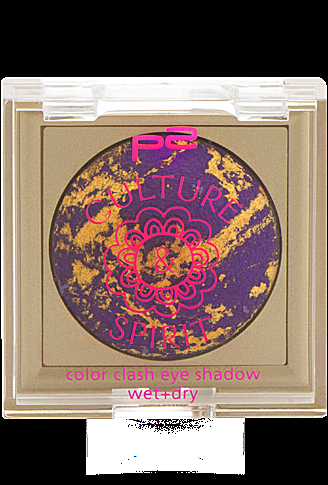color clash eye shadow wet+dry_030