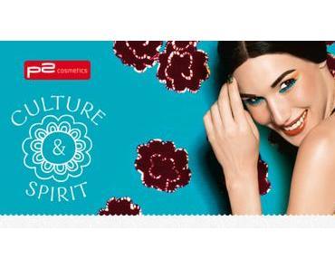 p2 Limited Edition: Culture & Spirit