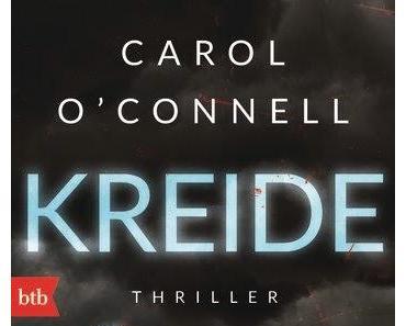 Das Kreidemädchen, Carol O'Connell