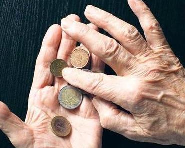 Wohlstandsindex 2014: Die Angst vor der Zukunft und Sorge um die Sicherheit im Alter